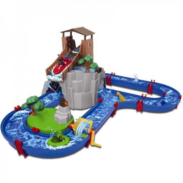 AQUAPLAY 1547 Adventure Land